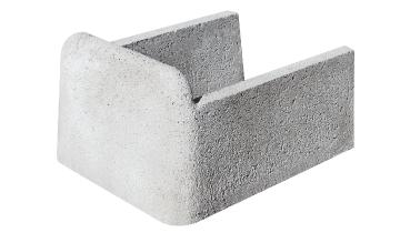 Betonska škarpnica Skleda