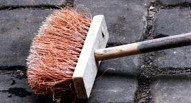Navodila za vzdrževanje betonskih izdelkov
