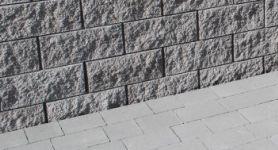 Navodila za zidanje z lomljenimi zidaki