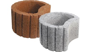 betonska škarpa cena
