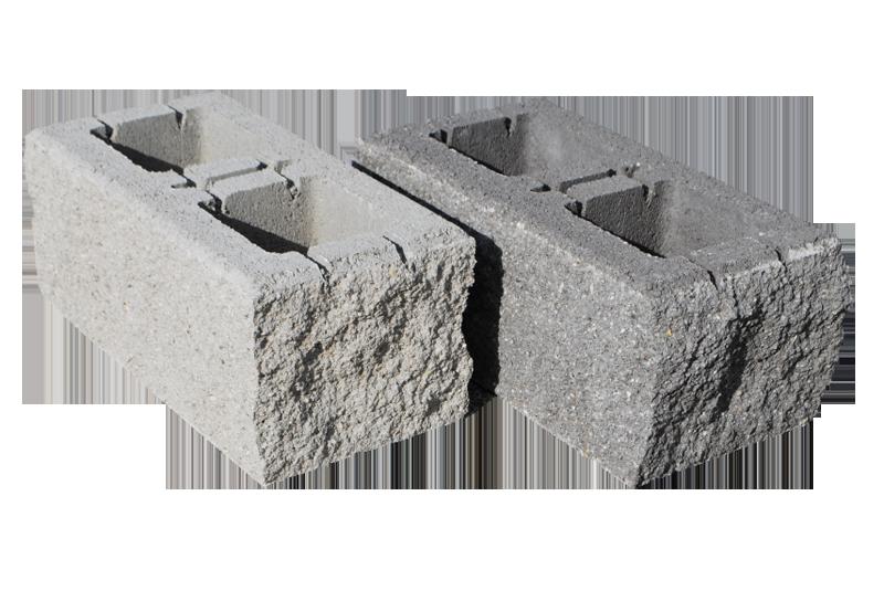 Štiristransko lomljen zidak