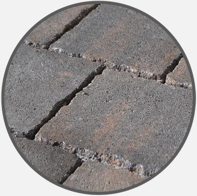 Tlakovci Grande Combo - Kamen Kras