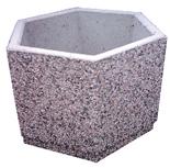 Vaza prana - šestkotna