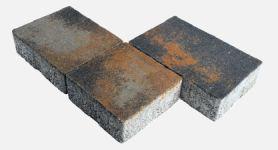 Čiščenje betonskih tlakovcev