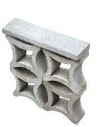 betonski stebri za ograjo