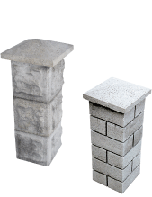 Betonski ograjni elementi
